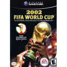 GC FIFA WORLD CUP 2002 - USADO