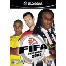 GC FIFA FOOTBALL 2003 - USADO