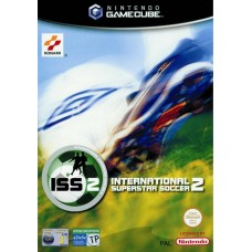 GC INTERNACIONAL SUPERSTAR SOCCER 2 - USADO