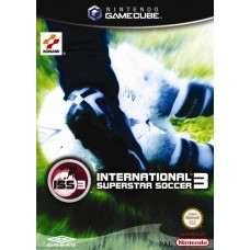 GC INTERNACIONAL SUPERSTAR SOCCER 3 - USADO