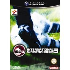 GC INTERNACIONAL SUPERSTAR SOCCER 3 - USADO