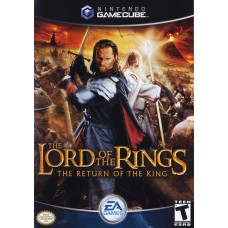 GC THE LORD OF THE RINGS THE RETURN OF THE KING - USADO