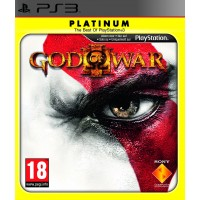 PS3 God Of War III - Usado