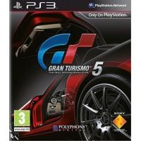 PS3 GRAN TURISMO 5 - USADO