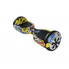 HOVERBOARD TSLIDE 65S COLOR