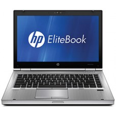 PORTÁTIL HP ELITEBOOK 8460P INTEL CORE  I5-2520M 2.50 GHZ 8GB RAM 320GB HDD  - USADO