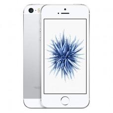 APPLE IPHONE SE 16GB LIVRE SILVER (G5) - USADO