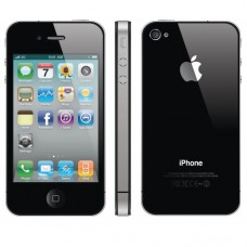 APPLE IPHONE 4 8GB VODAFONE - USADO