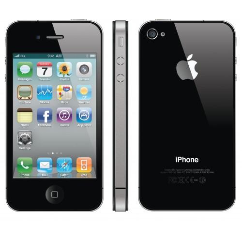 APPLE IPHONE 4 8GB VODAFONE - USADO