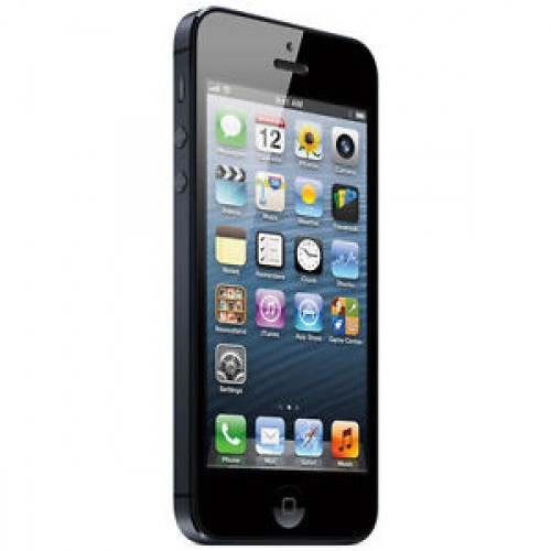 APPLE IPHONE 5 32GB VODAFONE - USADO
