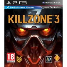PS3 KILLZONE 3 - USADO