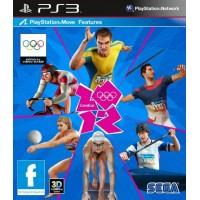 PS3 LONDON 2012 - USADO