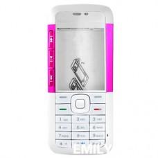 Tampa Completa Branco Nokia 5310