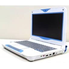 PORTÁTIL MAGALHÃES 2 INTEL ATOM N450 1.67GHZ 1GB RAM 160GB HDD  WIN7 - USADO
