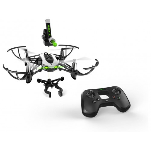 MINI DRONE MAMBO MISSION PARROT