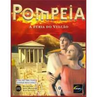 PC Pompeia A Fúria do Vulcão (Novo)
