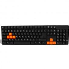 PC TECLADO USB KB - 1800 - NOVO
