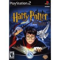 PS2 HARRY POTTER PEDRA FILOSOFAL - USADO