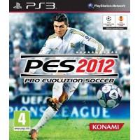 PS3 PRO EVOLUTION SOCCER 2012 - USADO