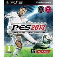 PS3 Pro Evolution Soccer 2013 - Usado