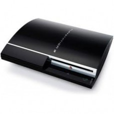 CONSOLA PLAYSTATION 3 FAT 160GB - USADA