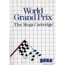 MS WORLD GRAND PIX - USADO
