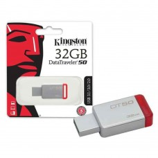 PENDRIVE 32GB USB 3.1 KINGSTON