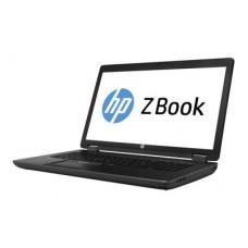 ZBOOK 17 I7-4800MQ/8GB/256GB-SSD/RW/17