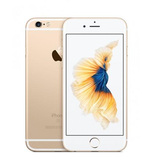 APPLE IPHONE 6S 64GB LIVRE GOLD - USADO