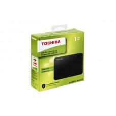 DISCO RÍGIDO EXTERNO 1TB USB 3.0 TOSHIBA