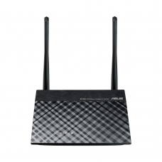 ROUTER ASUS RT-N12+ REPETIDOR WIRELESS N300 - USADO