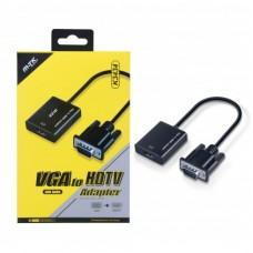 ADAPTADOR DE VGA PARA HDMI K3434 MTK