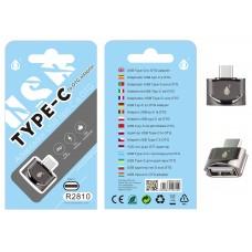 ADAPTADOR USB TYPE-C PARA OTG R2810 ONEPLUS