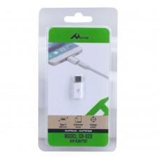 ADAPTADOR UNIVERSAL MICRO USB TIPO C CB-020