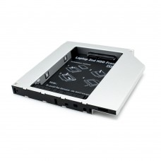 ADAPTADOR CADDY HDD/SSD 2.5