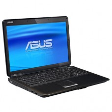 PORTÁTIL ASUS K50IN INTEL CORE 2 DUO 2.53GHZ 4GB RAM 512GB HDD - USADO