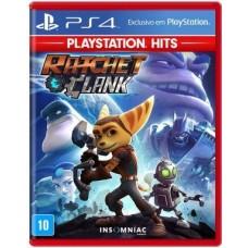 PS4 Ratchet & Clank