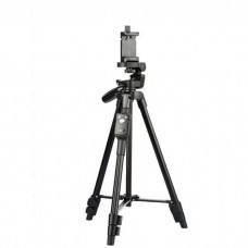 COMPACT VIDEO TRIPOD SELFIE SMARTPHONE REMOTE PHONE YUNTENG VDT-5208