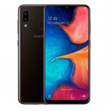 SAMSUNG GALAXY A20E A202F 3GB/32GB DUAL SIM - PRETO