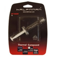 THERMAL COMPOUND – MASSA TERMICA – 5G – HT-G600 – HI-PERFOMANCE
