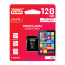MICRO SDHC 128GB CLASS10 UHS I + ADAPTER GOODRAM – NEW
