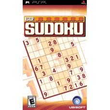 PSP GO SUDOKU - USADO SEM CAIXA