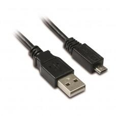 CABO DE DADOS MICRO USB 1.5M DMS POWER