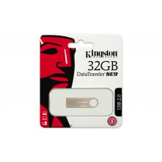 PEN DRIVE KINGSTON 32GB DATATRAVELER SE9 USB 2.0 -DTSE9H