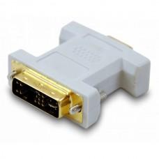 ADAPTADOR  DVI TO VGA M/F  118945 - EQUIP