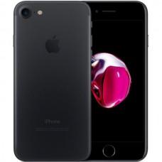 APPLE IPHONE 7 32GB LIVRE BLACK  - USADO