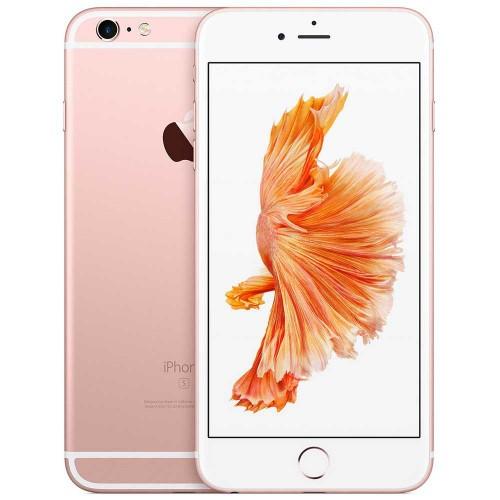 APPLE IPHONE 6S PLUS 16GB LIVRE ROSE GOLD - USADO