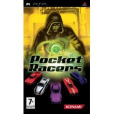 PSP POCKET RACERS - USADO SEM CAIXA