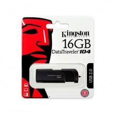 PEN DRIVE 16GB DATATRAVELER 104 USB 2.0. KINGSTON