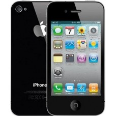 APPLE IPHONE 4 8GB VODAFONE PRETO - USADO